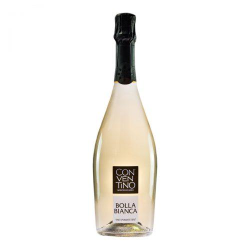 Bottiglia di Bolla Bianca