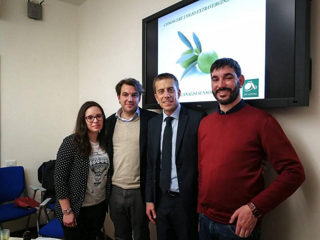 Op Latium - Conventino Monteciccardo