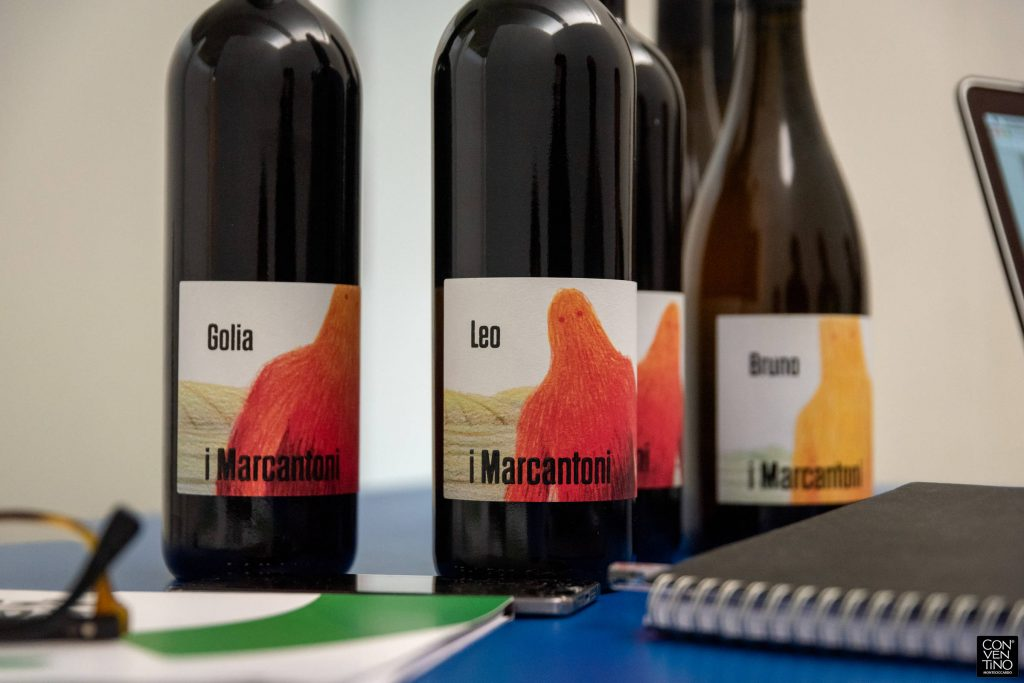 I Marcantoni - Intervista