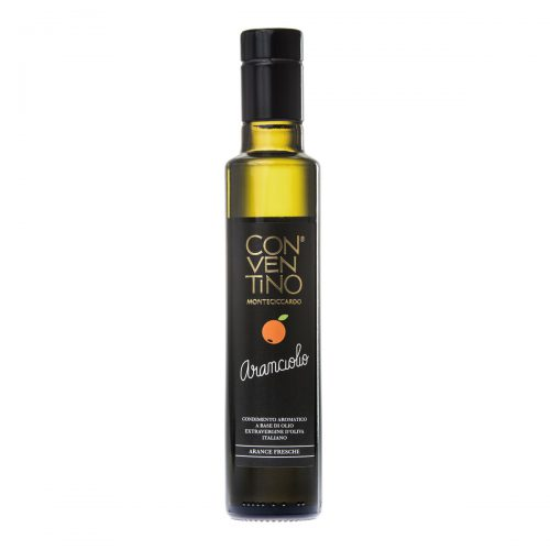 Bottiglia di Aranciolio