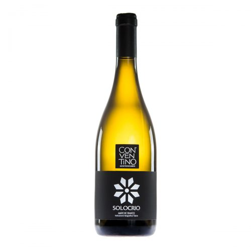 Bottiglia Solocrio